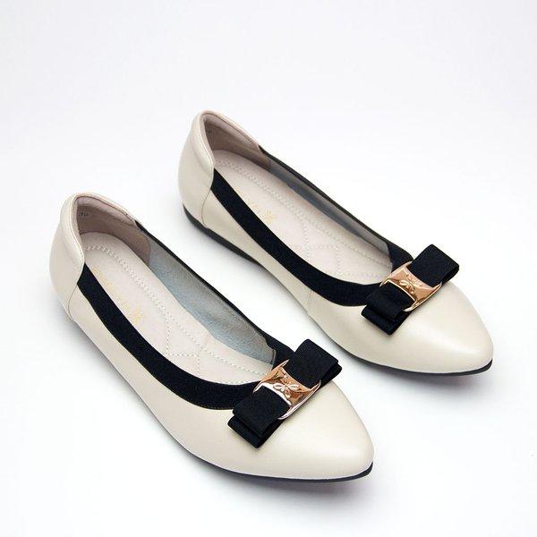 Charlotte Ribbon (Cream White Black)
