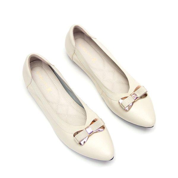 Charlotte Ribbon (Cream White)